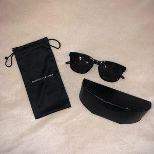Barton Perreira Coltrane Sunglasses